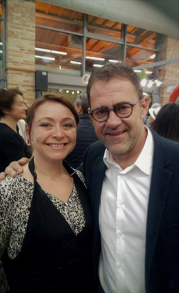 Michel SARRAN, chef Gourmet !